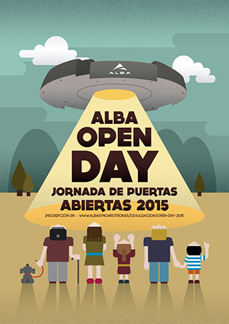 ALBA OPEN DAY